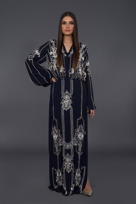 ENCRUSTED-JEWELLED-KAFTAN-1