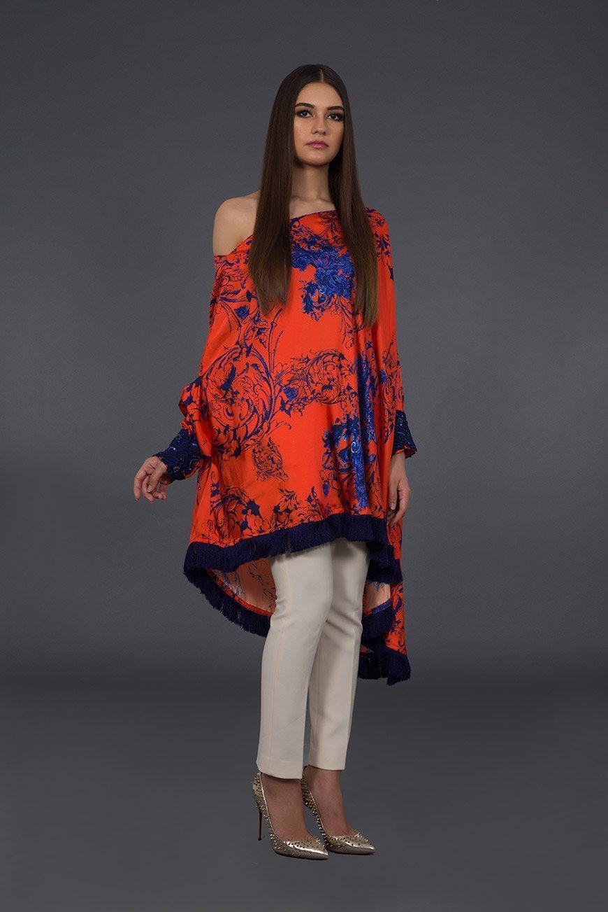 TANGERINE-DROP-SHOULDER-1