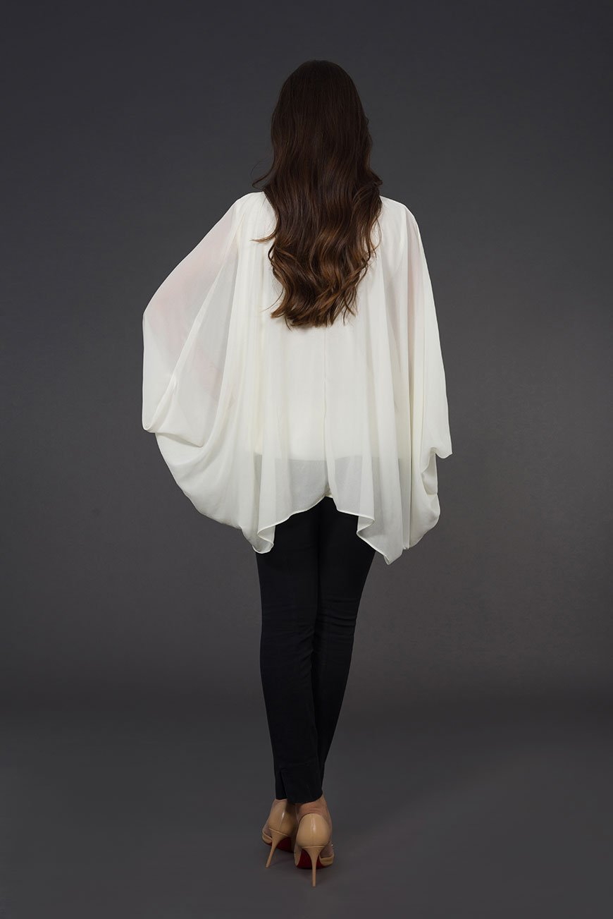 Draped-Chiffon-Top-3